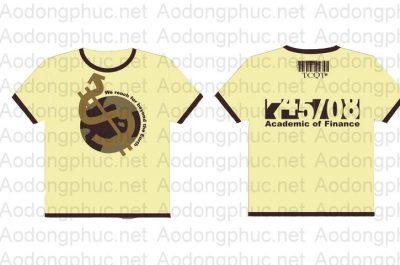 Áo đồng phục lớp K45