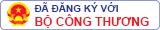 Thông tin đăng ký website với bộ công thương