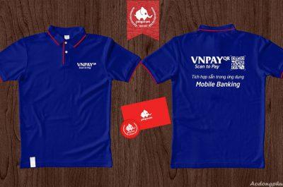 Áo đồng phục công ty VNpay